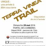 1ER TRIAL DE TERRA VINEA